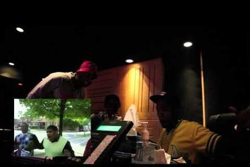 "Wiz Khalifa & Curren$y ""Live In Concert (Preview #4)"" Video"