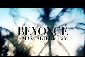 Beyonce Previews New Song In H&M Commercial