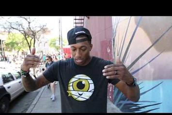 "Ecko Unltd. Feat. Lecrae, Trae Tha Truth, Casey Veggies, etc. ""Road Trip Stories (Part 1) "" Video"