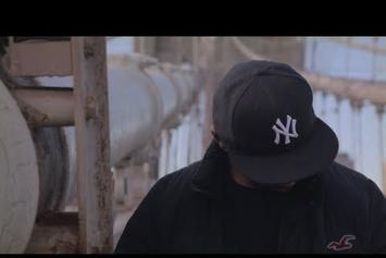 "Mysonne ""Sound of NY(Chris Lighty Tribute) "" Video"