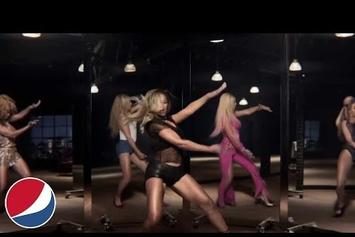 Beyonce Pepsi Commercial (Previews New Single)