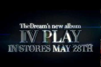 "The-Dream """"IV Play"" Album Trailer"" Video"
