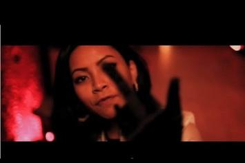 "Honey Cocaine ""Runaway Bride"" Video"