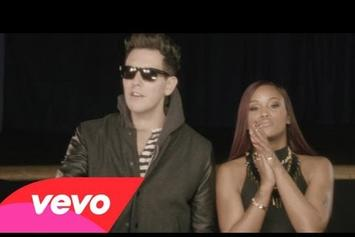 "Eve Feat. Gabe Saporta ""Make It Out This Town"" Video"
