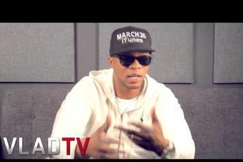 """Papoose """"VLAD TV Freestyle"""" Video"""