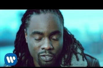 "Wale Feat. Tiara Thomas ""Bad"" Video"