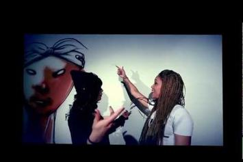 "King Louie ""Band Nation"" Video"