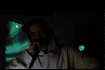 "Earl Sweatshirt ""Previews New Music Live"" Video"