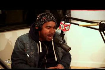 "P.A.P.I. (NORE) ""Funkmaster Flex Freestyle"" Video"