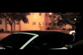 "Ice Berg Feat. Rick Ross ""I Aint Got No Time"" Video"