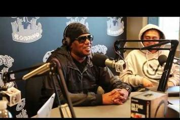 """Master P """"Big Boy in The Morning Interview on Power 106"""" Video"""