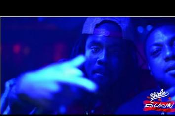 "Wale Feat. Travis Porter ""Folarin Tour Vlog"" Video"