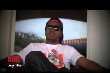 """Young Chris """"Speaks on Beef Between Meek Mill and Cassidy """" Video"""