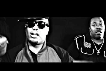 "Reek Da Villian Feat. Busta Rhymes & J-Doe ""What You Know About It"" Video"