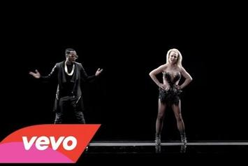 """Will.i.am Feat. Britney Spears """"Scream & Shout"""" Video"""