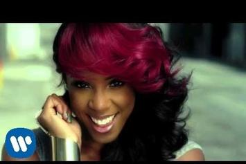 """Sean Paul Feat. Kelly Rowland """"How Deep Is Your Love """" Video"""