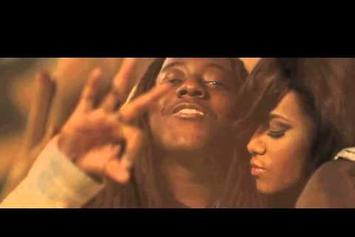 """Ace Hood Feat. Kevin Cossum """"Slow Down"""" Video"""