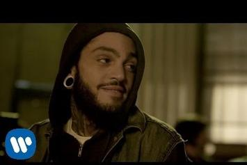 "Gym Class Heroes ""Martyrial Girl$"" Video"