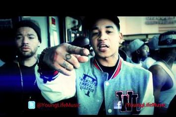 "Young Life ""Doin' It (LL Freestyle) "" Video"
