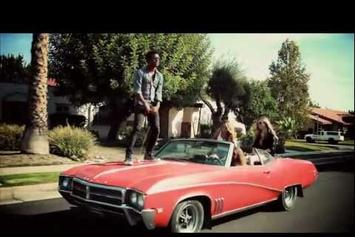 "Mod Sun Feat. Shwayze ""Windows Down"" Video"
