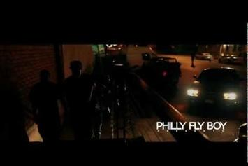 "Trae Tha Truth Feat. Pyrexx of ABN ""Strapped Up"" Video"