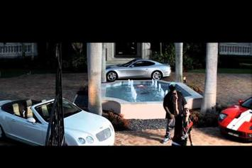 "Jalil Lopez Feat. Rick Ross & DJ Khaled ""America's Most Wanted"" Video"