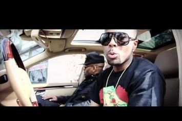 "HK Feat. Young Buck ""So Long"" Video"