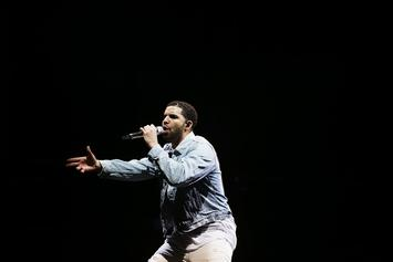 Drake Donated A Recording Studio To Philadelphia High School