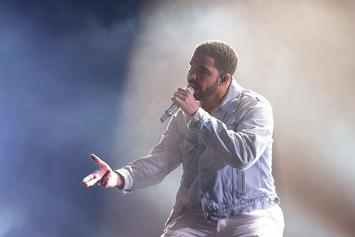 Drake Announces OVO Fest With J. Cole, Big Sean & More