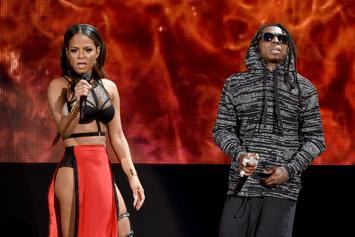 Are Christina Milian & Lil Wayne Making It Official?