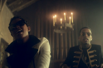 "Kid Ink Feat. DeJ Loaf ""Be Real"" Video"