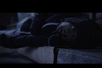 "Deniro Farrar ""Tired"" Video"