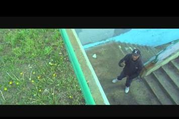 "Archibald Slim ""Some Mo"" Video"