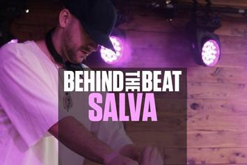Behind The Beat: Salva