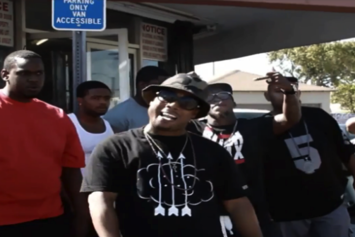 "YG Hootie ""Run It"" Video"