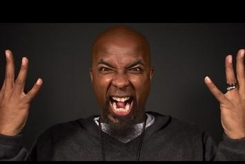"Tech N9ne Breaks Down His ""Special Effects"" Tracklist"