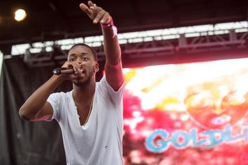 Goldlink Shares North American Tour Dates