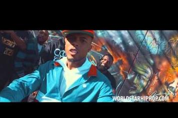 "B.o.B Feat. London Jae & Jaq ""YRWAS"" Video"