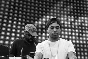 "araabMUZIK Announces New Album ""Dream World"""
