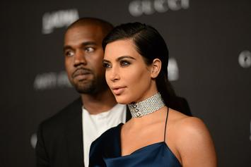 Kanye West & Kim Kardashian May Have A Case Against The Guy Who Leaked Their Proposal Footage
