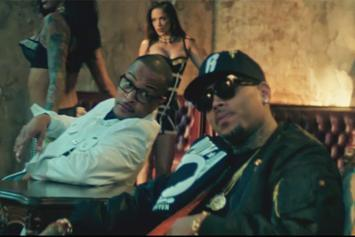"T.I. Feat. Chris Brown ""Private Show"" Video"
