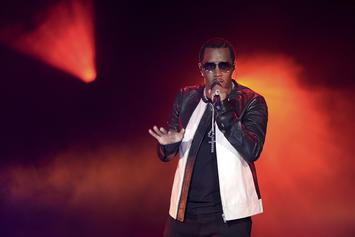 """Diddy Announces Release Date For """"MMM"""""""