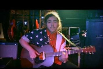 Post Malone Covers Bob Dylan In Old Video