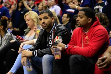 """Baka"" From Drake's Entourage Sentenced To Jail For Assault"