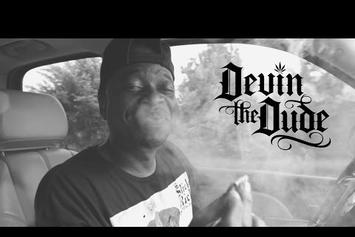 "Devin The Dude ""One For The Road"" Video"