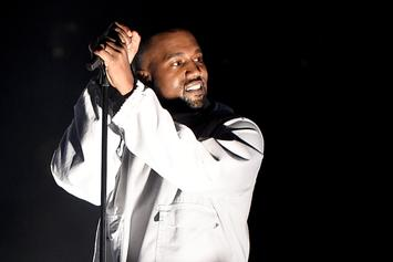 "Kanye West Settles Lawsuit Over ""Bound 2"" Sample"