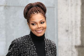 Janet Jackson To Release New Album This Fall
