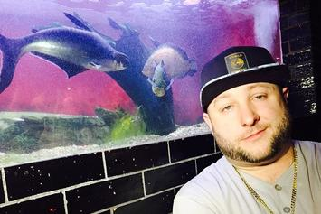 "Tracklist & Album Cover Revealed For Statik Selektah's ""Lucky 7"""