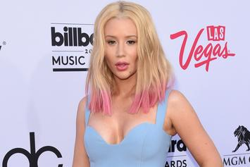 Iggy Azalea Announces Coffee Table Book