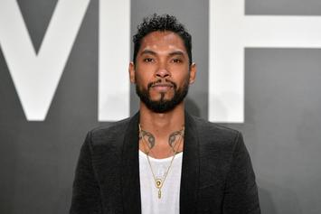 Miguel Announces North American Tour
